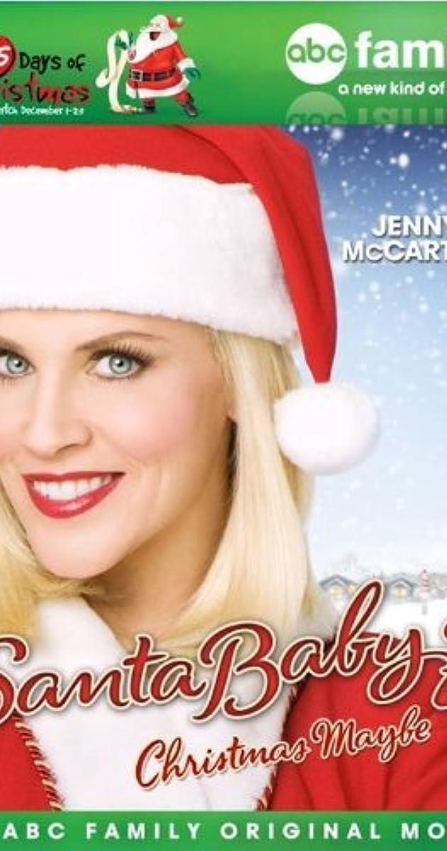Santa Baby 2: Christmas Maybe (TV Movie 2009) - IMDb
