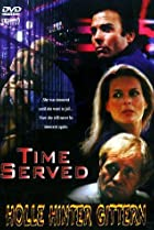Image of Time Served