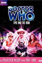 Image of Doctor Who: Time and the Rani: Part One