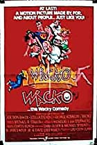 Image of Wacko
