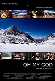 Oh My God(2009) Poster - Movie Forum, Cast, Reviews