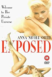 Anna Nicole Smith: Exposed (1998) Poster - Movie Forum, Cast, Reviews