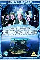 Image of The Whole Hog: Making Terry Pratchett's 'Hogfather'