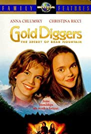 Gold Diggers: The Secret of Bear Mountain (1995) Poster - Movie Forum, Cast, Reviews