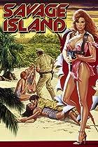 Image of Savage Island