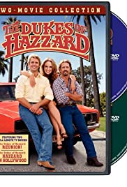 The Dukes of Hazzard: Reunion! (1997) Poster - Movie Forum, Cast, Reviews