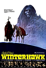 Winterhawk(1975) Poster - Movie Forum, Cast, Reviews