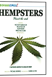 Hempsters: Plant the Seed Poster