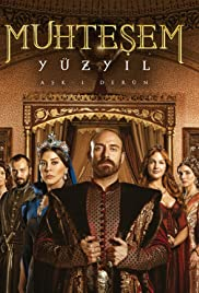 Muhtesem Yüzyil Poster - TV Show Forum, Cast, Reviews