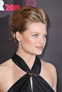 Aktori Mélanie Thierry
