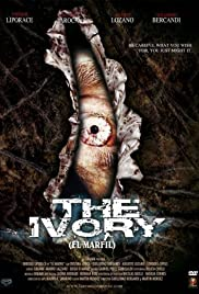 The Ivory Poster