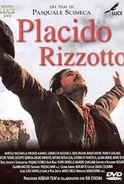 Placido Rizzotto Poster