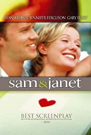 Sam & Janet (2002) Poster - Movie Forum, Cast, Reviews