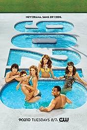 90210 - Season 3 poster