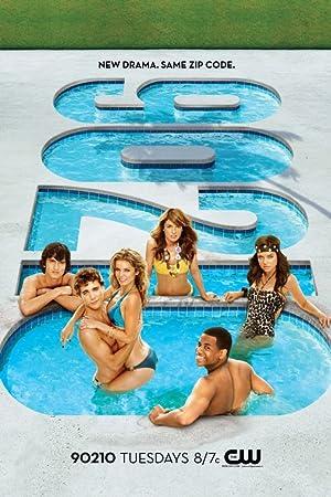 90210 Season 1 Episode 18