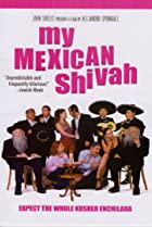 Image of My Mexican Shivah