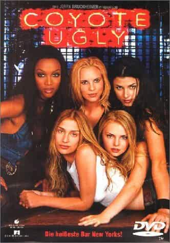 Coyote Ugly 2000 Hindi Dual Audio 720p BluRay full movie watch online freee download at movies365.org