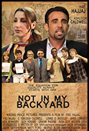 Not in My Backyard Poster
