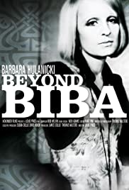 Beyond Biba: A Portrait of Barbara Hulanicki Poster