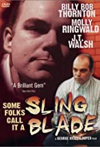 Primary image for Some Folks Call It a Sling Blade