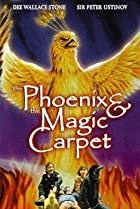 Image of The Phoenix and the Magic Carpet