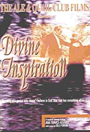 Divine Inspiration Poster