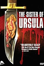 The Sister of Ursula (1978) Poster - Movie Forum, Cast, Reviews