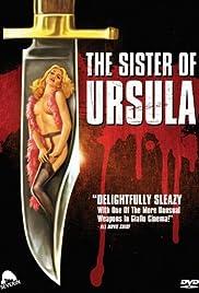 The Sister of Ursula(1978) Poster - Movie Forum, Cast, Reviews