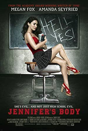 Jennifers Body - 2009