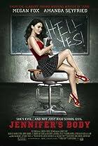 Jennifer's Body (2009) Poster