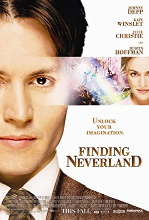 Watch Finding Neverland 2004 HD 720P Kopmovie21.online