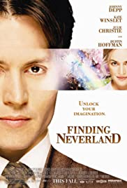 Finding Neverland (2004) Poster - Movie Forum, Cast, Reviews