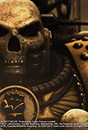 Ultramarines: A Warhammer 40,000 Movie (2010) Poster - Movie Forum, Cast, Reviews
