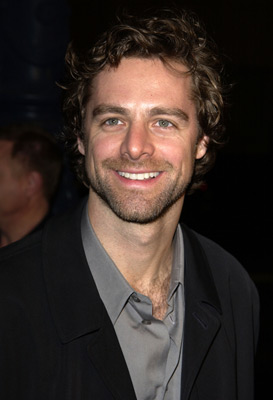 David Sutcliffe at an event for Master and Commander: The Far Side of the World (2003)