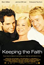 Image of Keeping the Faith