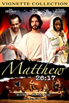 Image of Matthew 26:17