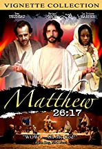 Matthew 26:17