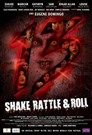 Shake Rattle Roll 13 Poster
