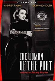 The Woman of the Port (1934) Poster - Movie Forum, Cast, Reviews