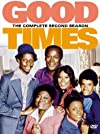 """""""Good Times: Thelma's Young Man (#2.6)"""""""