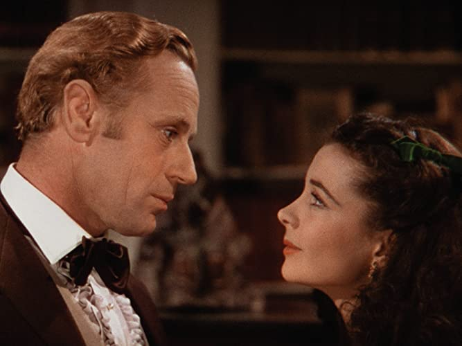 an analysis of the movie gone with the wind and the role of scarlet ohara Gone with the wind: 8 famous hollywood actresses who wanted was she sexy enough for the scarlett role gone with the wind movie producer david o.