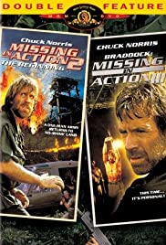 Braddock: Missing in Action III (1988) Poster - Movie Forum, Cast, Reviews