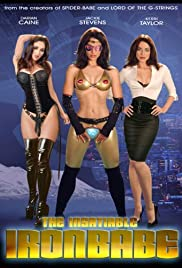 The Insatiable IronBabe (2008) Poster - Movie Forum, Cast, Reviews