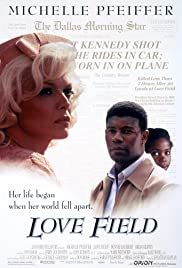 Love Field (1992) Poster - Movie Forum, Cast, Reviews