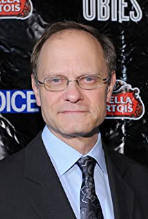 David Hyde Pierce Picture
