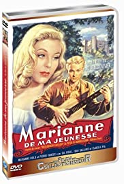 Marianne of My Youth (1955) Poster - Movie Forum, Cast, Reviews