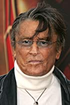Image of Robert Evans