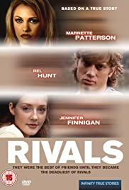 Rivals (2000) Poster - Movie Forum, Cast, Reviews
