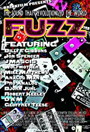 Fuzz: The Sound that Revolutionized the World Poster