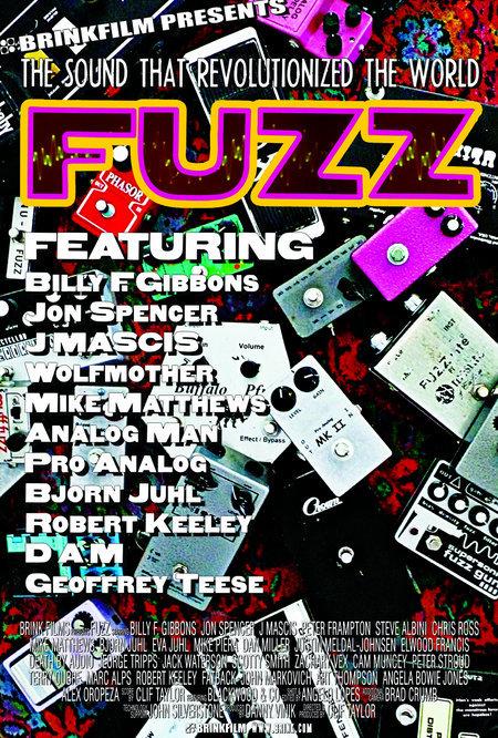 image Fuzz: The Sound that Revolutionized the World (2007) (V) Watch Full Movie Free Online